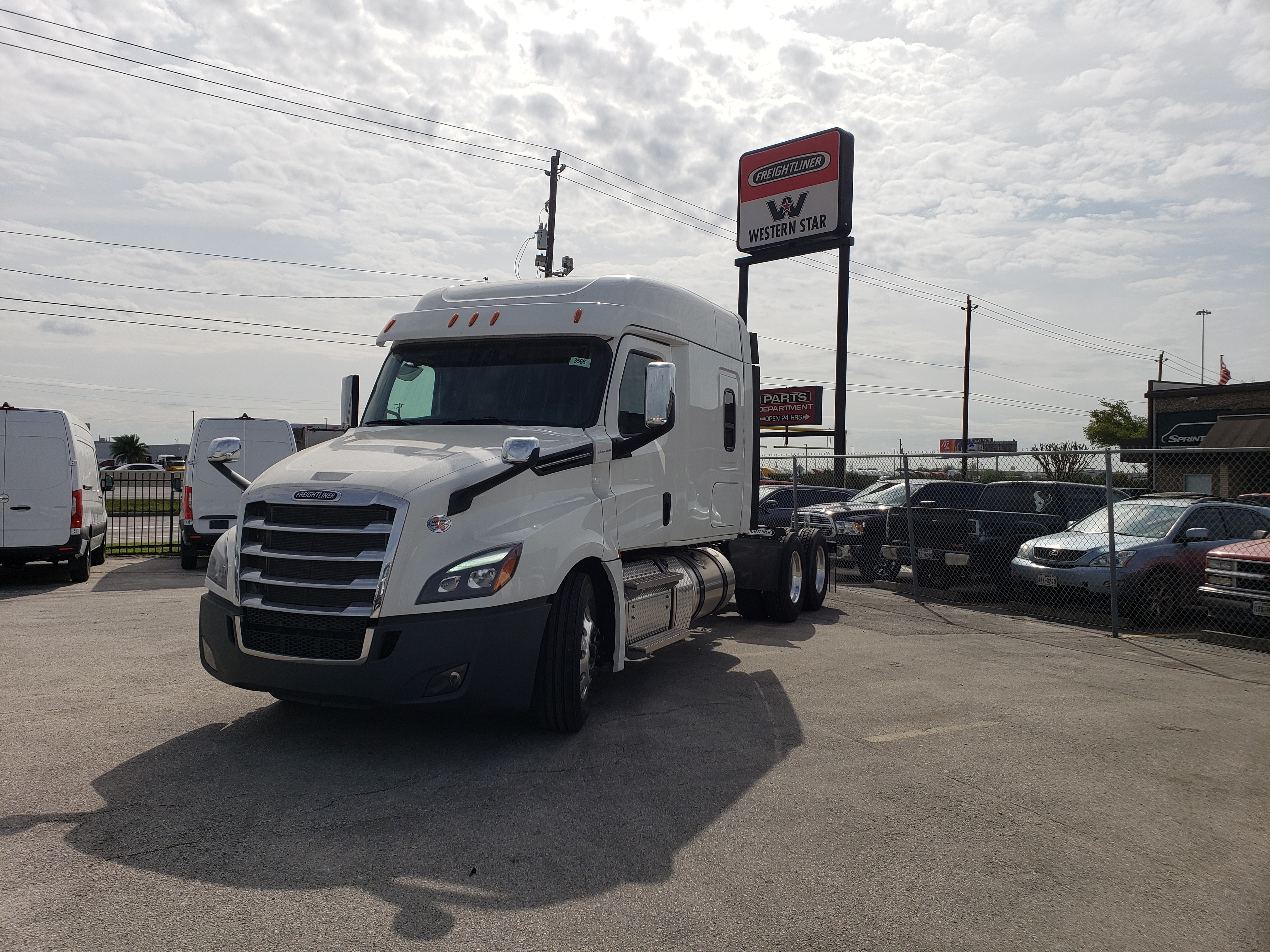 New Inventory - Beaumont Freightliner